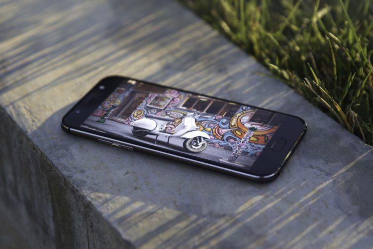 Nuevo smartphone Wiko Wim presentado en el MWC17