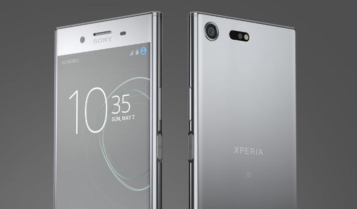 nuevo Sony Xperia XZ Premium presentado en el MWC17