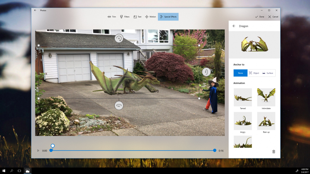 story remix de windows 10 -blog movetia