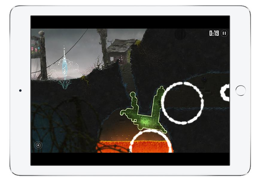 WWDC17 Mejores aplicaciones - blog movetia