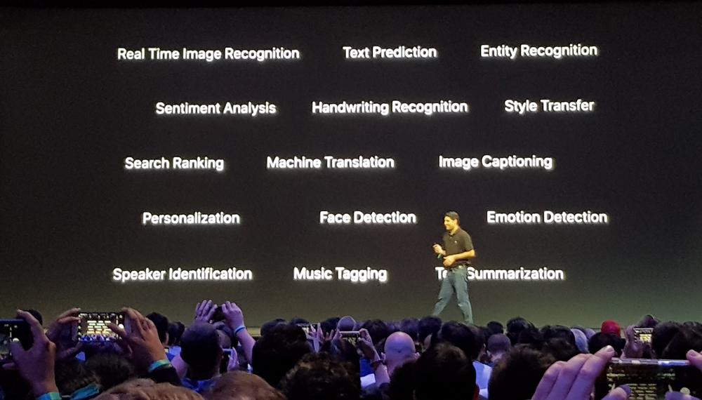 WWDC17 Machine Learning y Realidad Aumentada - blog movetia