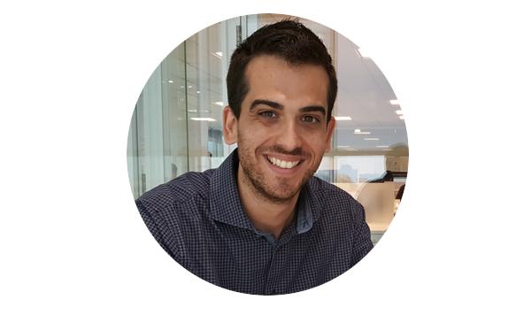 Sergi Almazán, Movetia. Entrevista WWDC17