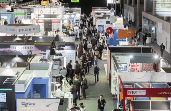 IoT Solutions World Congress - blog movetia