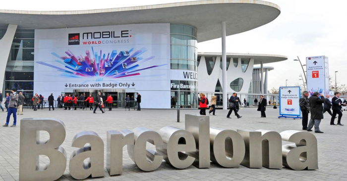 Mobile World Congress 2018 Fira Barcelona blog Movetia