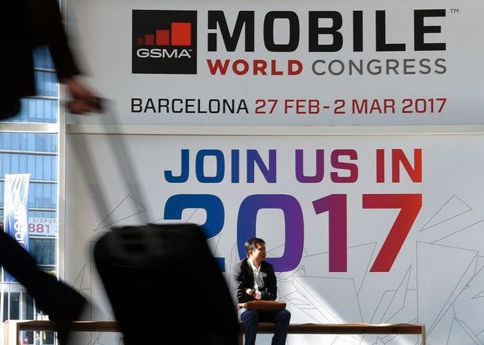 Fechas del Mobile World Congress 2017