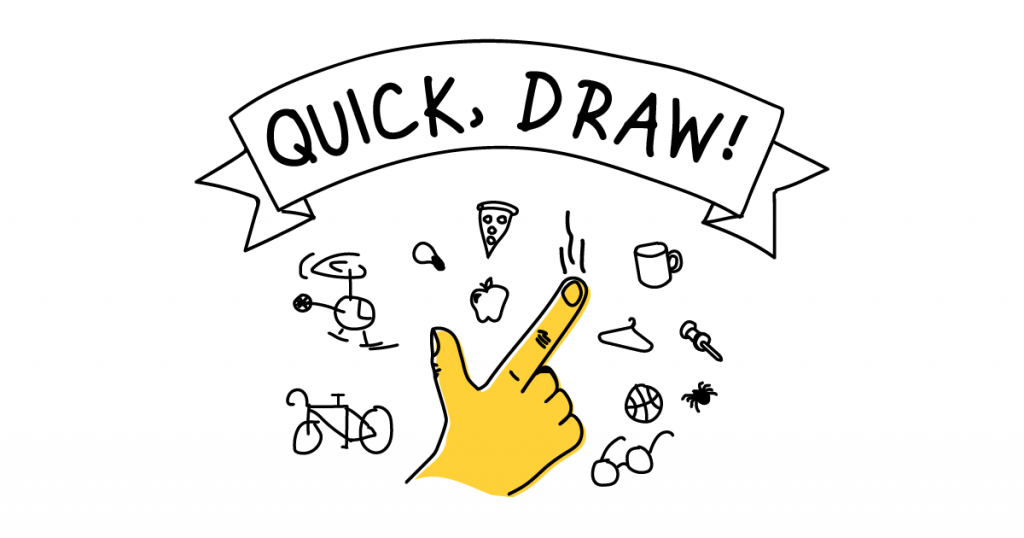 quickdraw inteligencia artifical blog de movetia.com