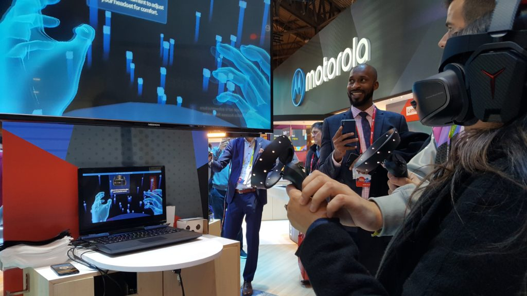 Tendencias tecnológicas mwc18 blog Movetia