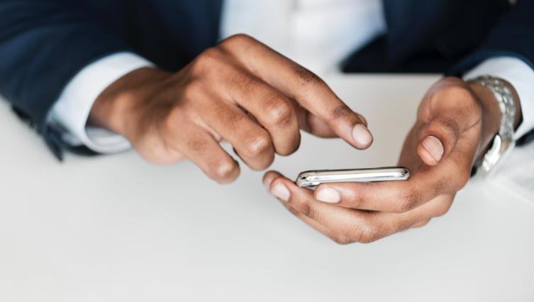 tendencias de pago móviles