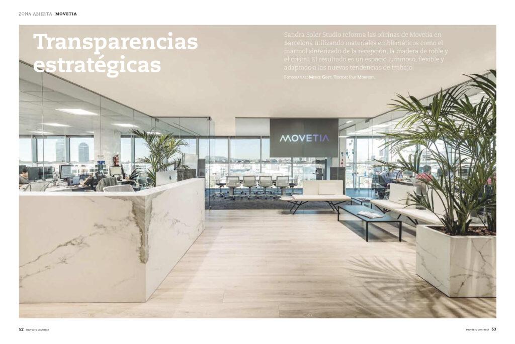 oficinas movetia barcelona