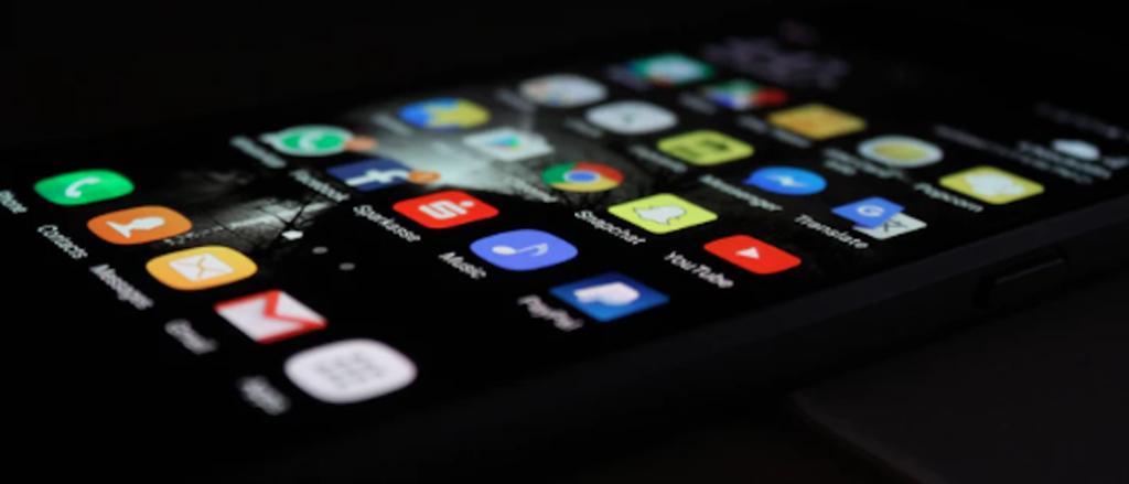 aplicaciones de pago móvil