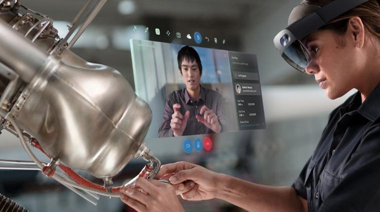 La Realidad Virtual y la Realidad Aumentada en el mundo de la empresa
